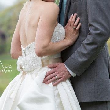Beech Mountain Club Wedding Photographer