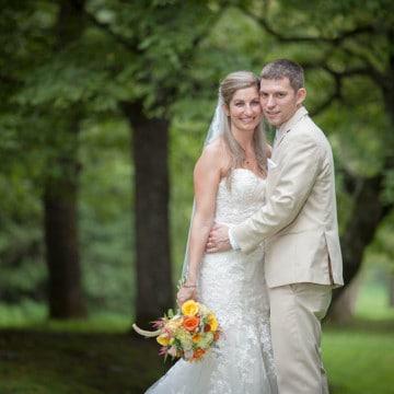 Leatherwood Mountains Wedding Photographer