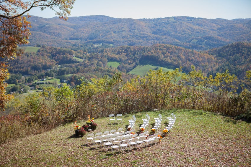 Sarah Amp Alan Rocky Knob Mountain Wedding Jean Moree