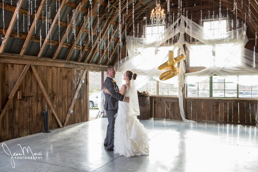 Banner Elk Winery elopement