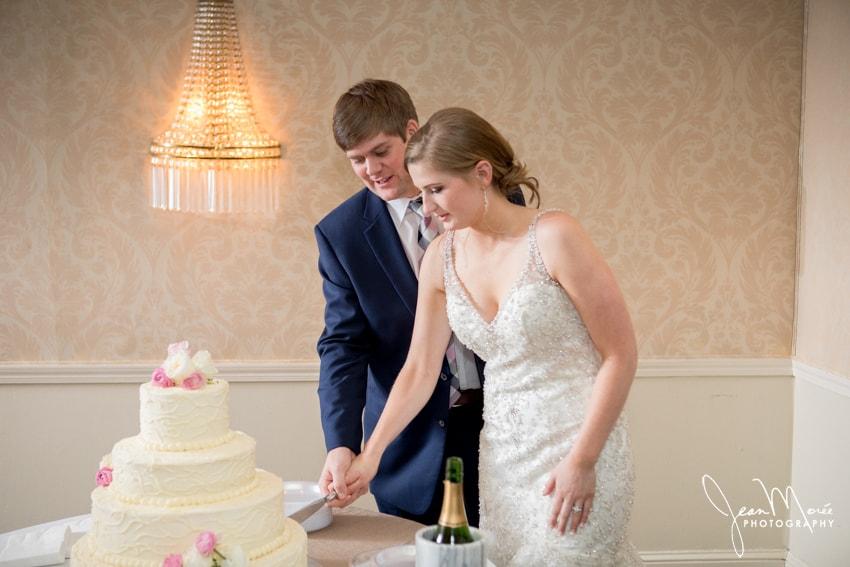 Hickory, NC Wedding Photographer