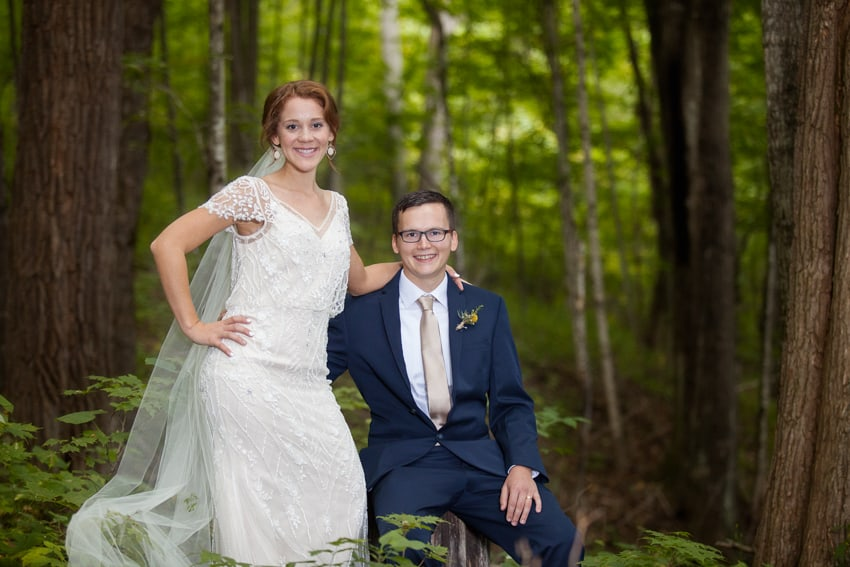 Banner Elk wedding photographer