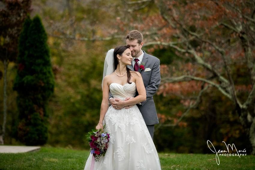 Crestwood Inn Wedding Photographer Boone, NC