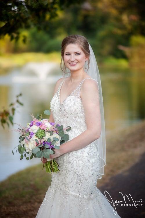 Hickory wedding photographer