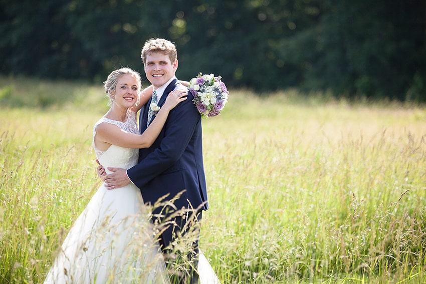 Starlight Meadows Wedding Burlington