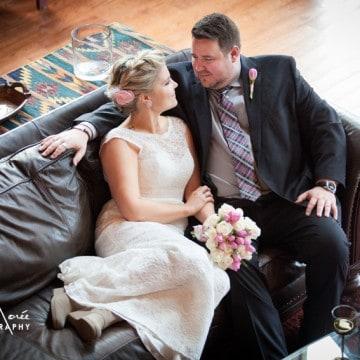 Jean Moree Photography Leatherwood Mountains Wedding