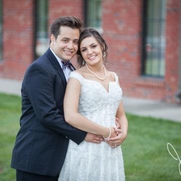 Belmont Abbey Wedding Photographer