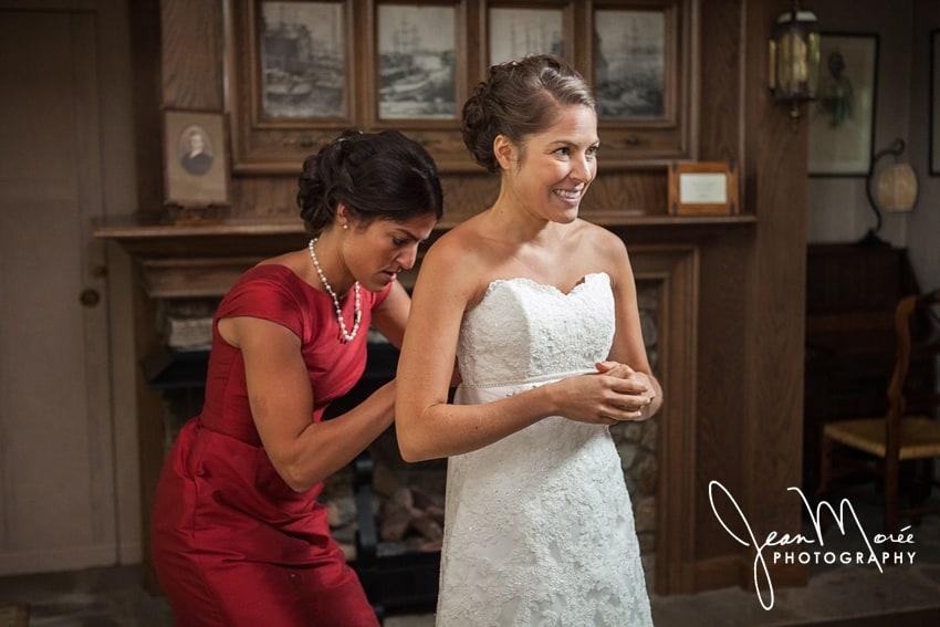 Crestwood Resort & Spa Wedding Photographer
