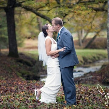 Leatherwood Mountains Wedding Jean Moree Photography