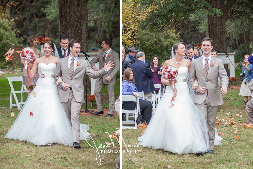 Leatherwood Mountains Wedding Jean Moree Photography