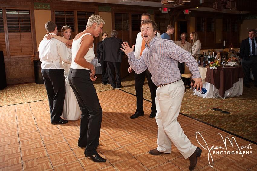 Chetola Resort Blowing Rock Wedding Photographer