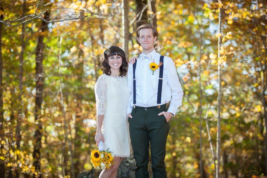 Boone, NC Wedding Photographer