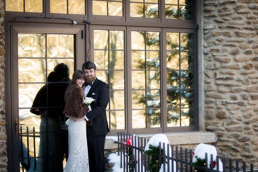 Montreat Wedding Photographer