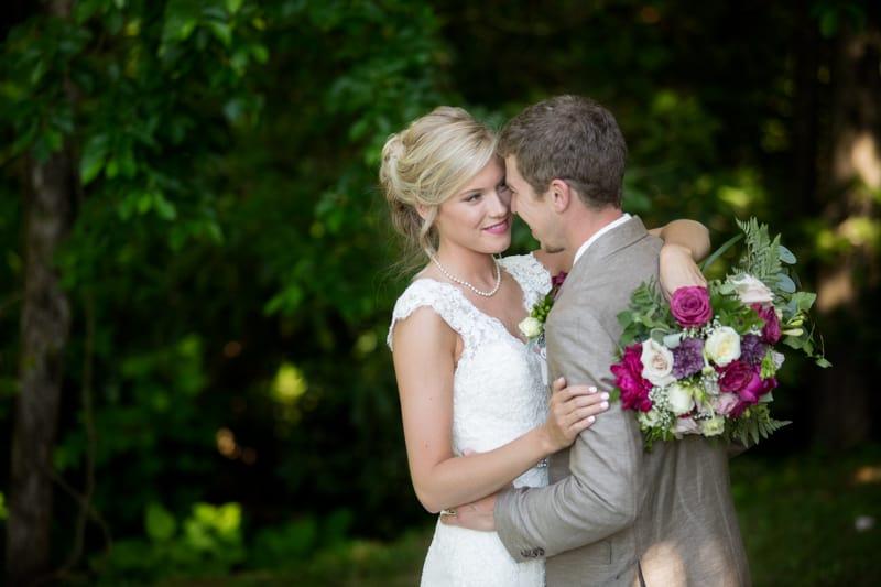 Boone wedding photographer