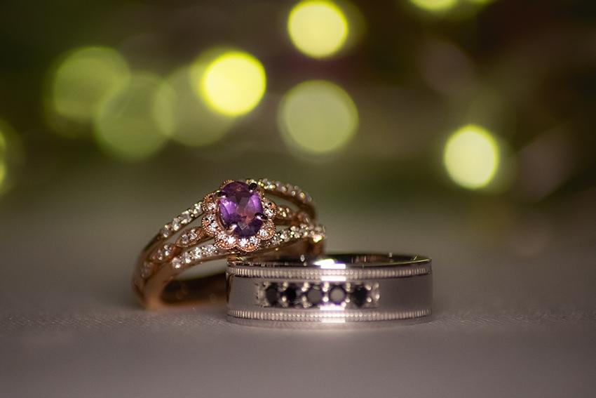 savannah riverboat cruise wedding rings