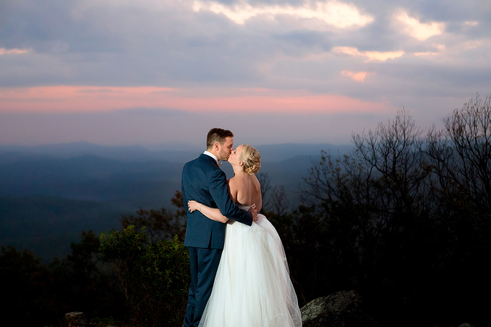 blue ridge mountain club wedding photography blowing rock nc
