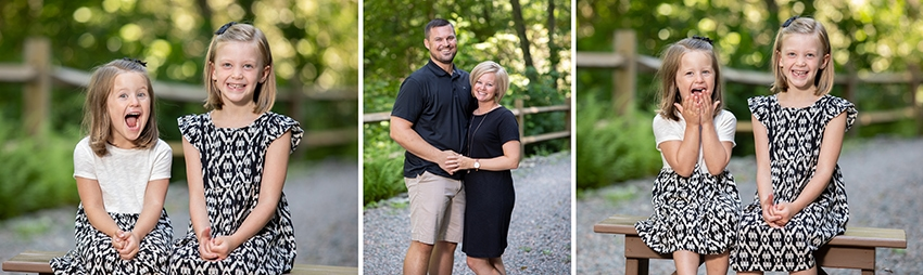 family portraits in valle crucis nc
